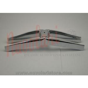 BAFFO MASCHERINA / MASK PROFILE FIAT 1400 CABRIO