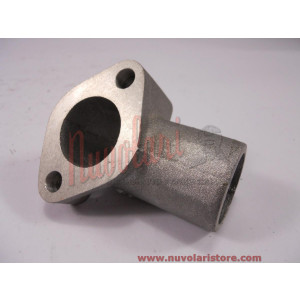 BOCHETTONE USCITA ACQUAMOTORE FIAT 1100 EXPORT - INDUSTRIALE - SPECIAL / NOZZLE OUTLET ENGINE WATER FIAT 1100 EXPORT - INDUSTRIALE - SPECIAL