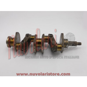 ALBERO MOTORE FIAT 850 BERLINA / ENGINE SHAFT FIAT 850 BERLINA
