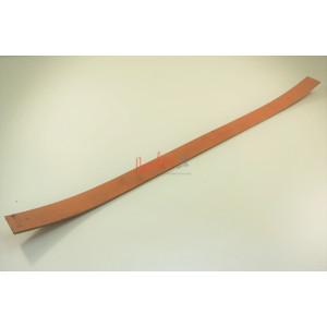 BANDELLA FINE CORSA PONTE POSTERIORE A.R. 2600 / REAR BRIDGE END OF STROKE STRAP