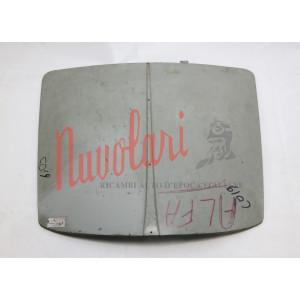 COFANO ANTERIORE ALFA ROMEO GIULIETTA 1.3  / FRONT BONNET ALFA ROMEO GIULIETTA 1.3