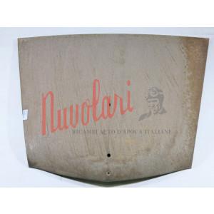 COFANO ANTERIORE FIAT 1100 - 103 / FRONT BONNET FIAT 1100 - 103