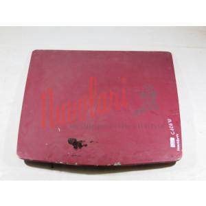 COFANO ANTERIORE INNOCENTI 1100 - 950  / FRONT BONNET INNOCENTI 1100 - 950