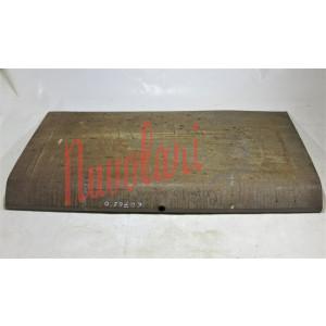 BAULE POSTERIORE FIAT 130 2800 - 3200 / REAR BONNET FIAT 130 2800 - 3200