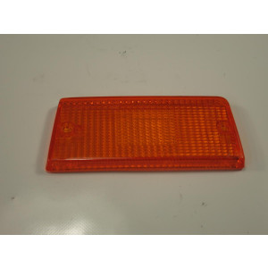 LENTE ARANCIO SUPERIORECARELLO PER FIAT 131 ABARTH 2000
