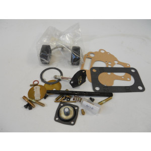 KIT REVISIONE CARBURATORE WEBER 34 DATR 2/200