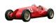 Ricambi per auto d'epoca italiane